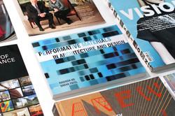 2013 Performative Materials