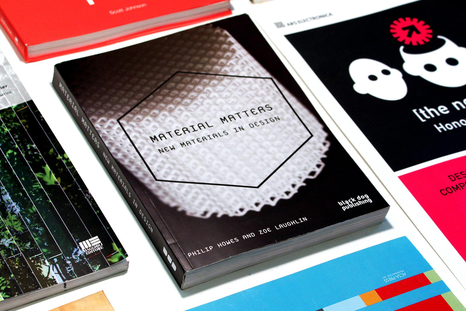 2012 Material Matters