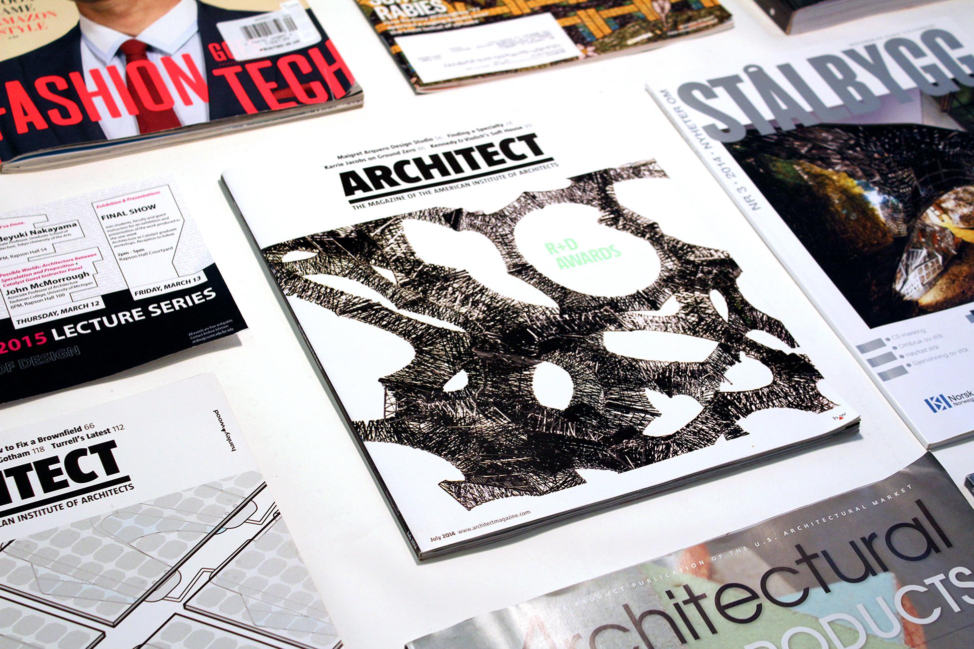 2014-07 Architect