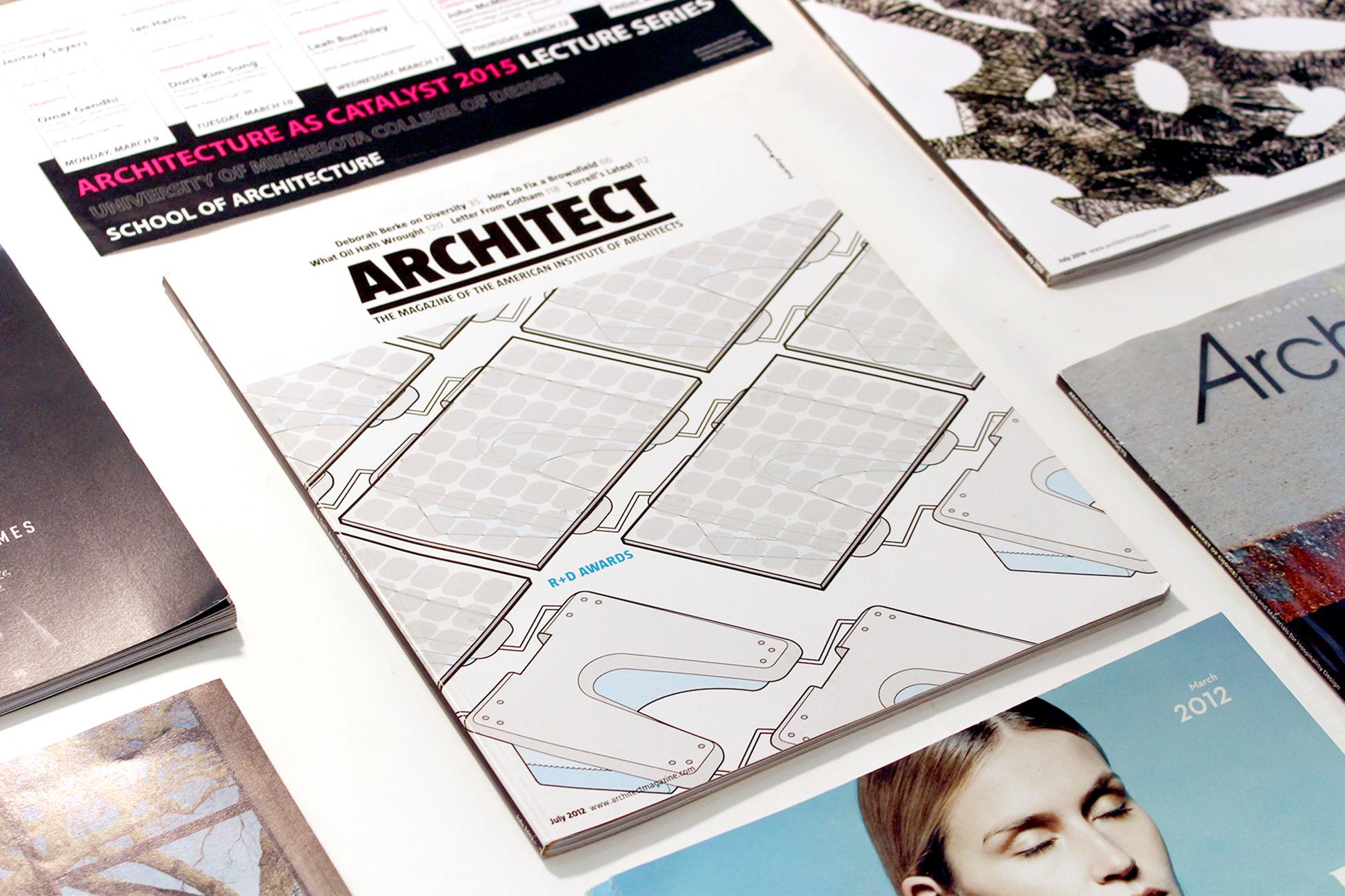 2012-07 Architect