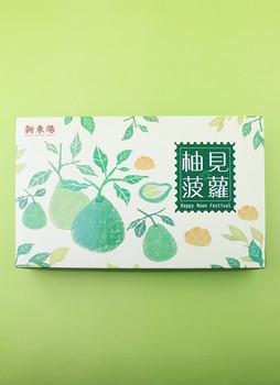 新東陽-柚見禮盒
