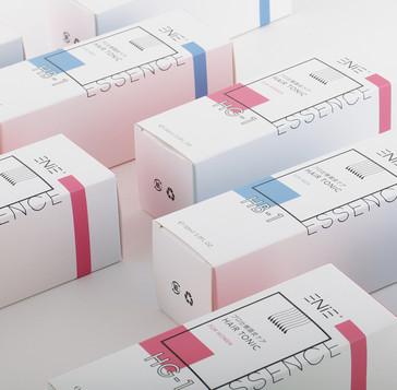 雅如詩品牌包裝設計
