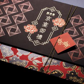 新東陽-京宴御禮盒