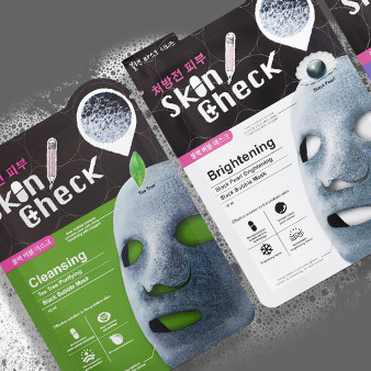 skincheck-品牌設計