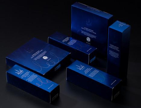 kecrys 品牌設計