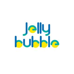 jelly bubble品牌設計