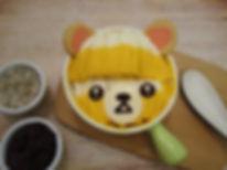 樂冰小屋熊造型雪花冰.JPG