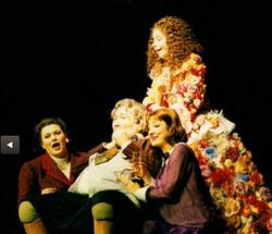 Anna - Staatstheater Saarbrücken