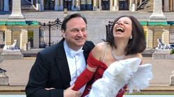 Traumpaar der Operette - mit M. Heim