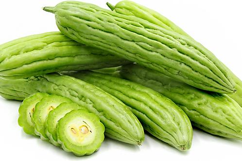 Organic Bittermelon (pkt)