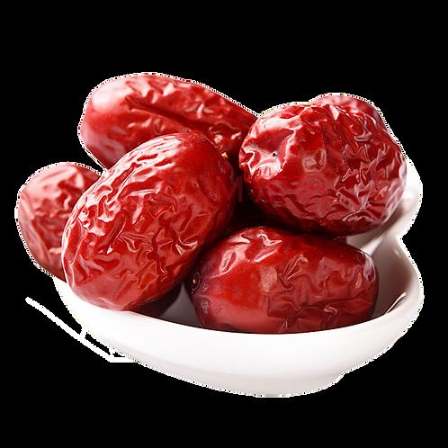 Premium Red Dates 特级红枣 (250g)