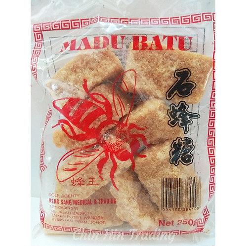 Pure Honey Rock Sugar 天然石蜂冰糖 (250g)