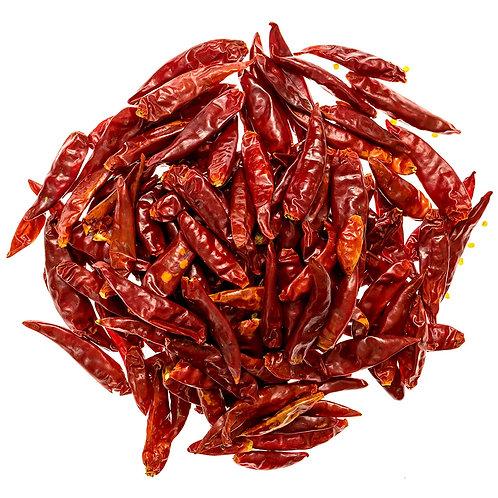 Dried Chilli (100g)