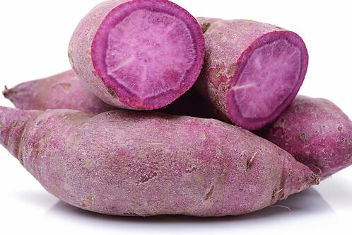 Purple Sweet Potato (kg)
