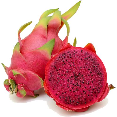 Organic Red Dragonfruit