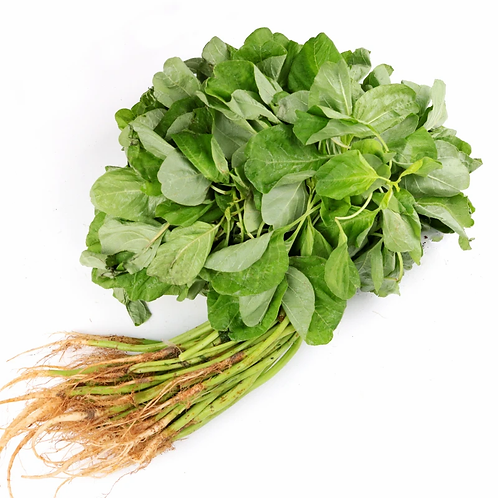 Organic Green Spinach [Spinach] (200g)