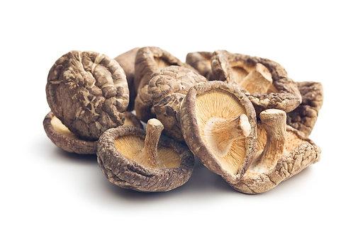 Dried Premium Shiitake Mushroom (100g)