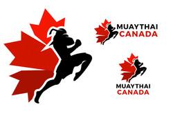 Muay Thai Canada Brand Strategy