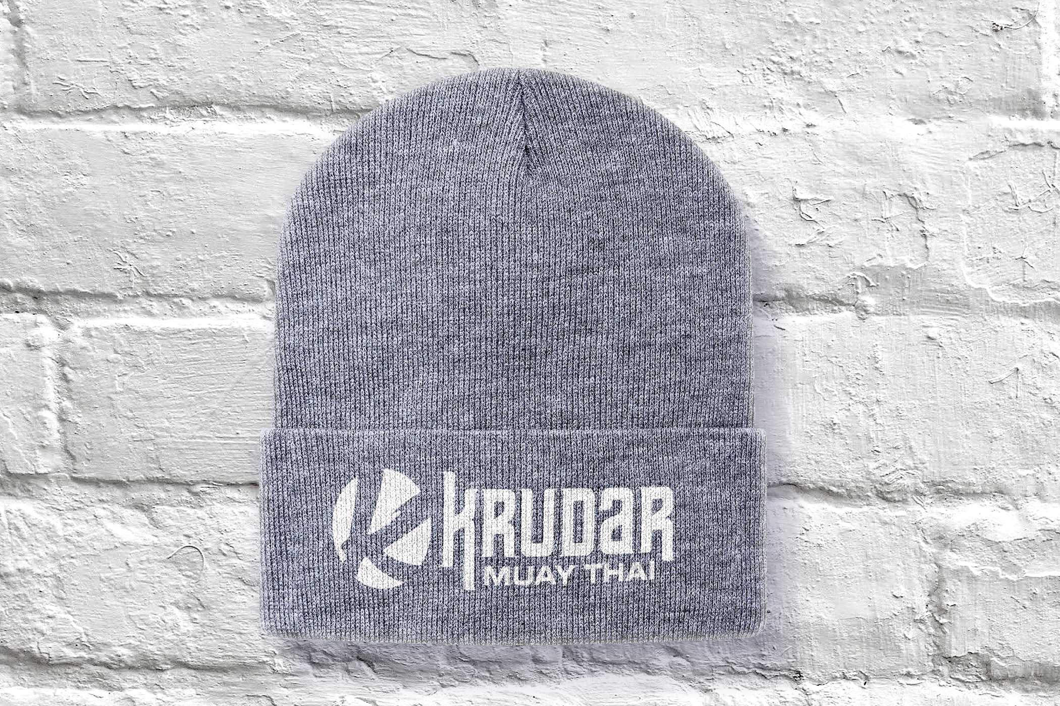 Krudar Ribbed Hat