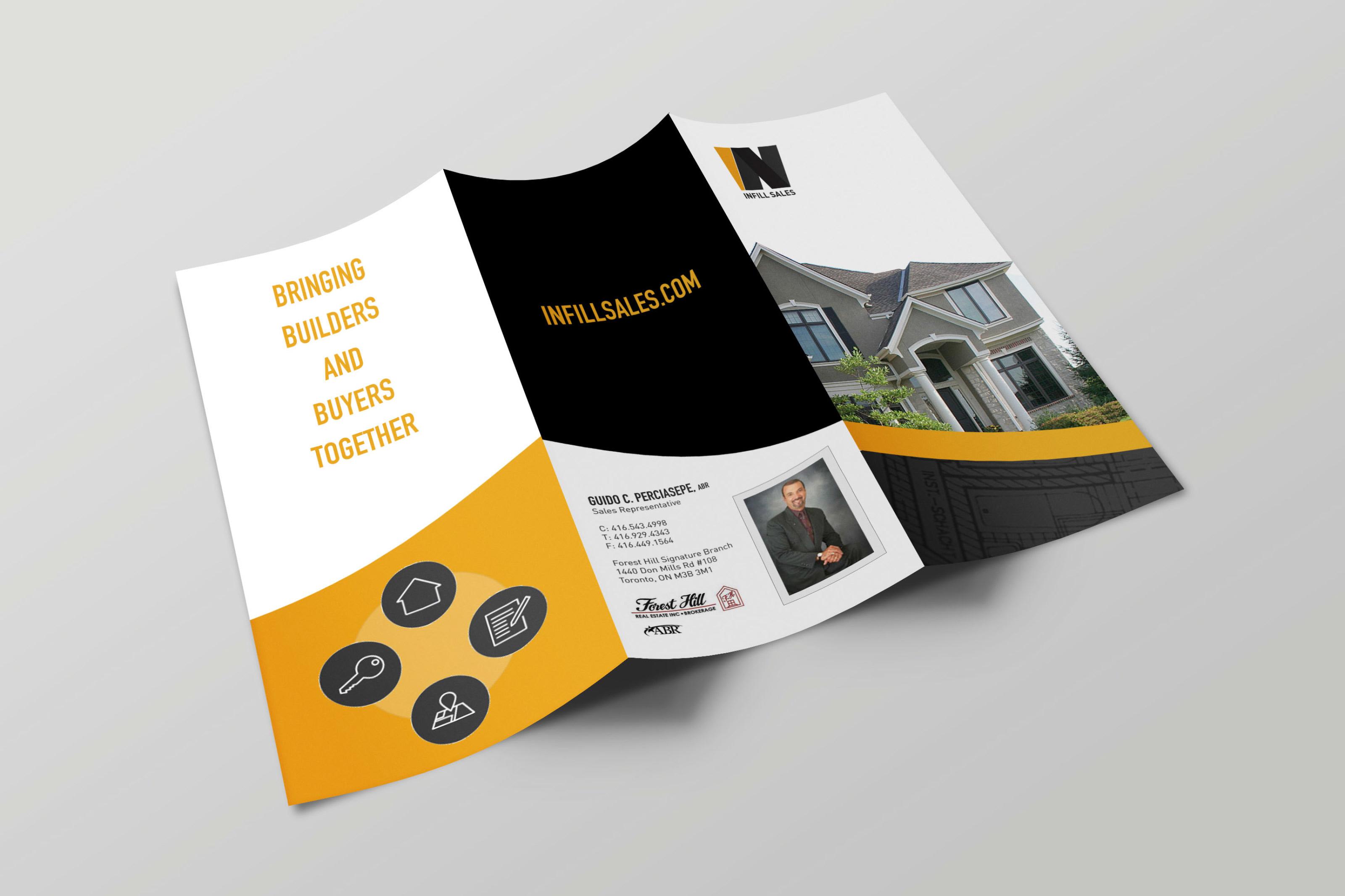 InFill Brochure