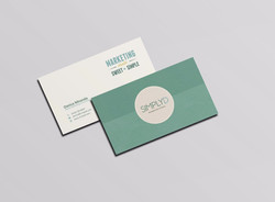 SimplyD Business Card