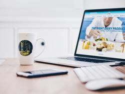 Parmalat Food Services Website