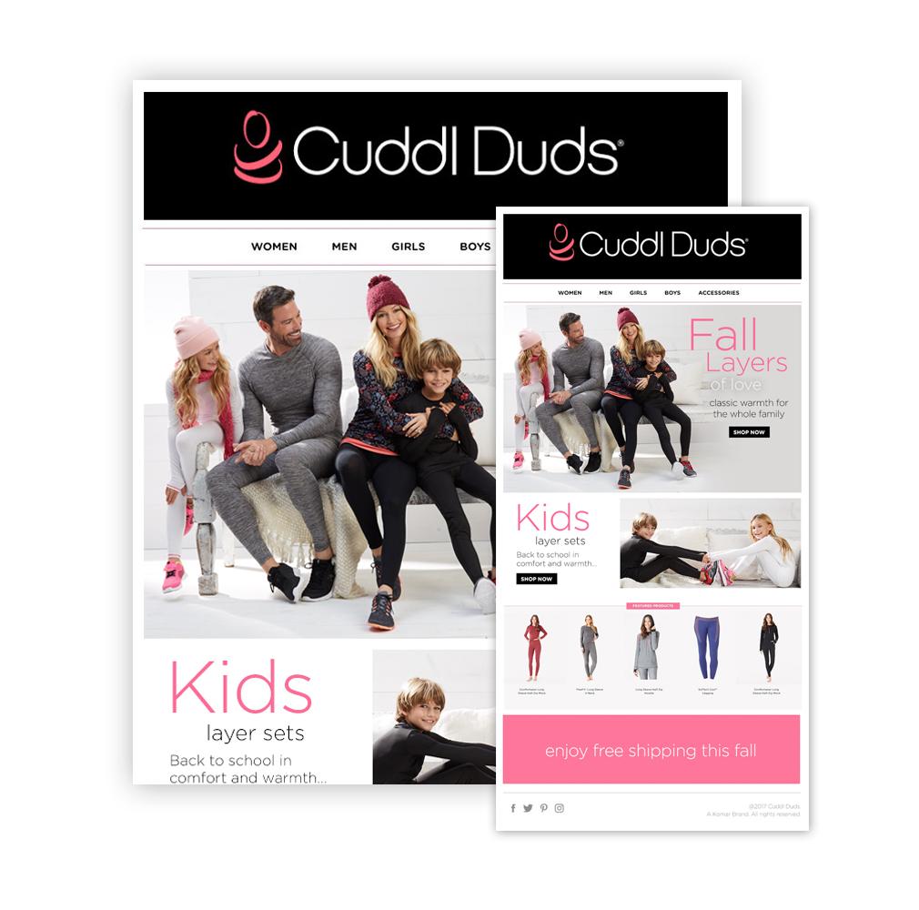 CuddlDuds_Email