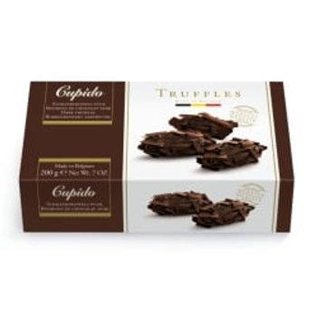 chocolade schilfertruffel 200g  puur