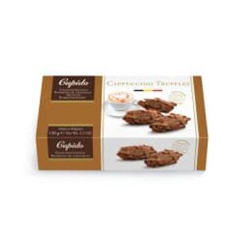 chocolade schilfertruffel 200g  cappucino