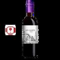 Merlot 2018 Domaine Les Salices Francois Lurtone12