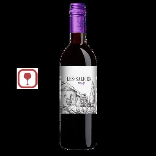 Merlot 2018 Domaine Les Salices Francois Lurton