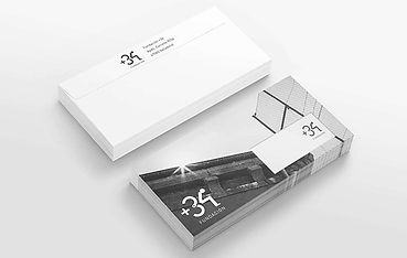 Business Card Corporativo TD