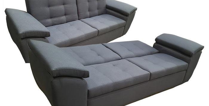 Seat Gris Estilo Contemporáneo