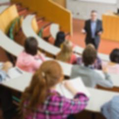 Curso de actualización para docentes