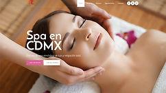 Sitio Web TD