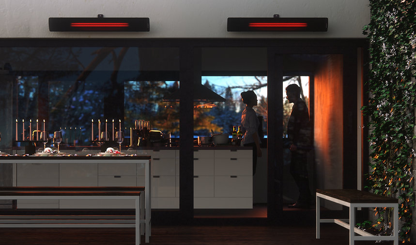 pure-2400w-radiant-heater-indoor-kitchen
