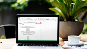 Dashboard con Excel