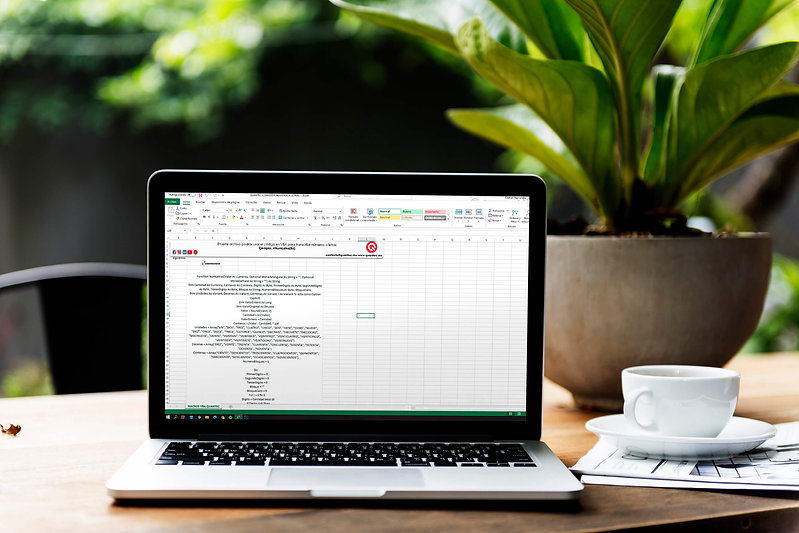 Aprender Excel. Por Quantec Capacitación. CDMX, DF