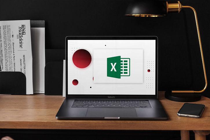 Curso de Excel con Certificado, CDMX. Por Quantec Capacitación