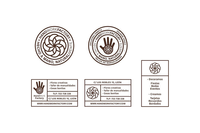 Identidad & Branding