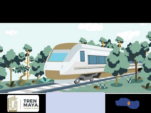 Proyecto de Supervisión del Tramo IV del Tren Maya (Izamal – Cancún)