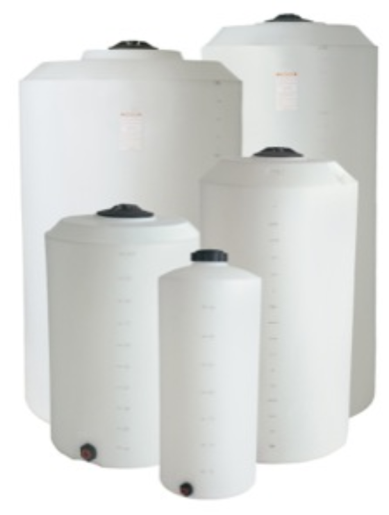 Liquid storage containers