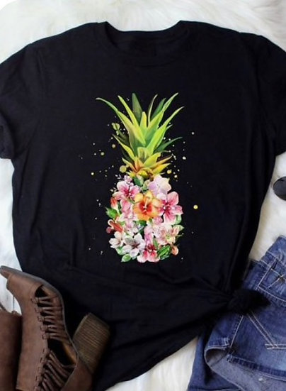 Pineapple Shirts