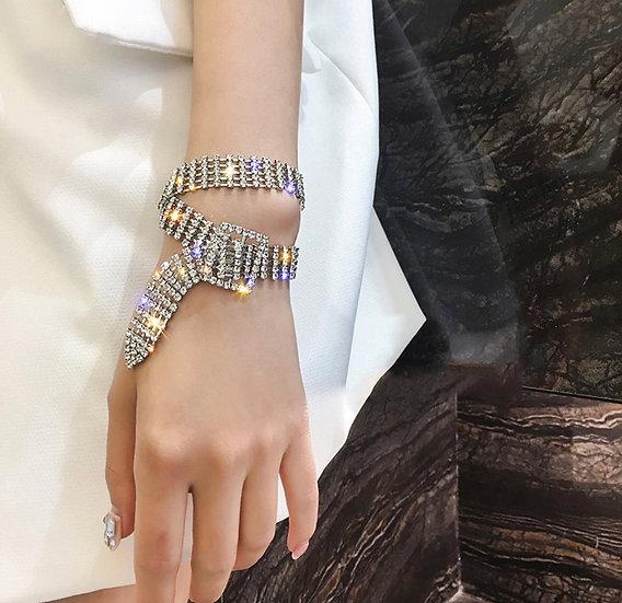 Choker Necklace/Bracelet