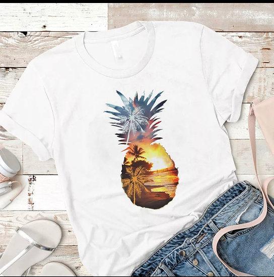 Pineapple TShirt