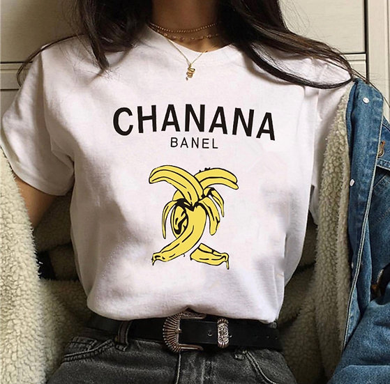 Chanana T-shirt