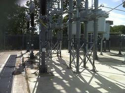 Walney 2 Substation