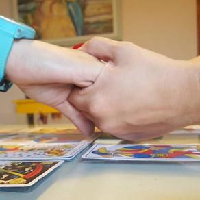 O Tarot do Amor