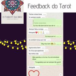 Jogo de Tarot - Leitura de Tarot Online com a Bru - Tarot Cigano