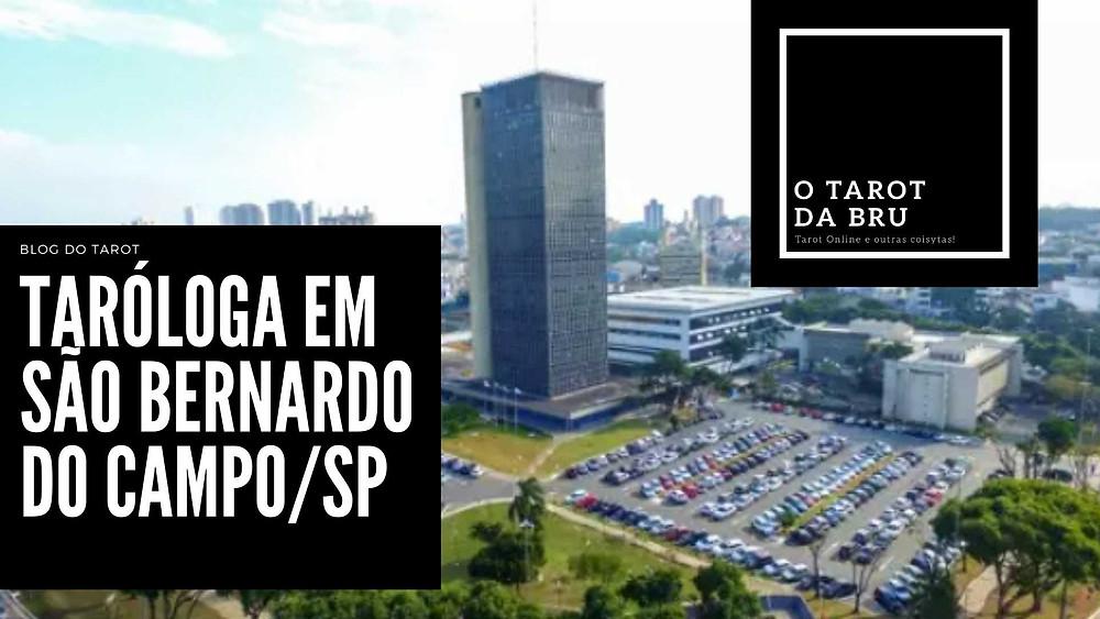 Cartomante em São Bernardo do Campo